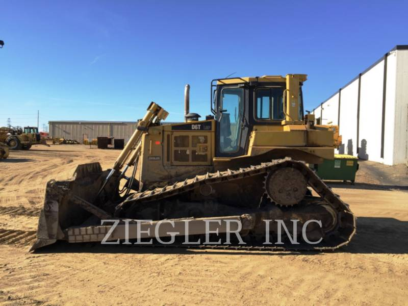 CATERPILLAR KETTENDOZER D6TLGPA equipment  photo 2