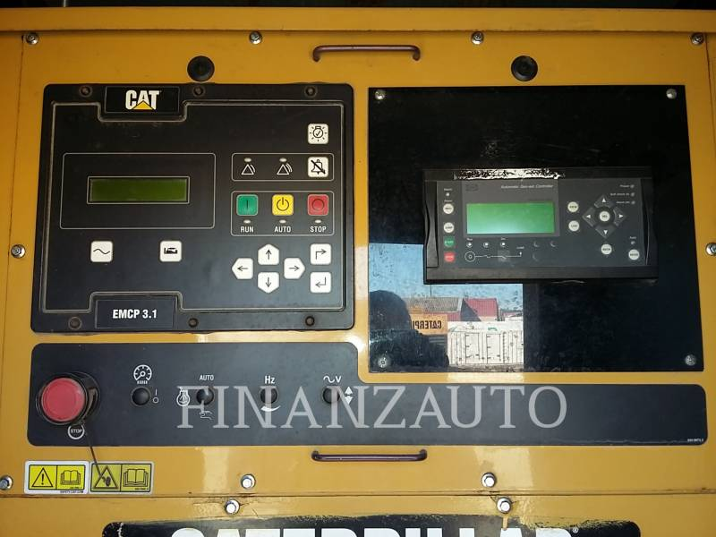 CATERPILLAR MODUŁY ZASILANIA (OBS) C32 PGAG equipment  photo 6