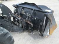 JCB WHEEL LOADERS/INTEGRATED TOOLCARRIERS 407BT4 equipment  photo 14