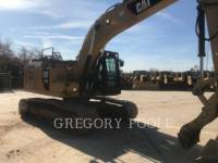 CATERPILLAR EXCAVADORAS DE CADENAS 323F L equipment  photo 6