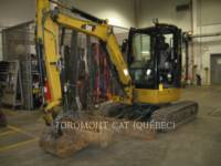 CATERPILLAR KOPARKI GĄSIENICOWE 304DCR equipment  photo 2