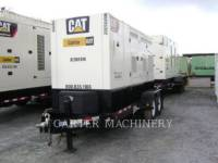 Equipment photo CATERPILLAR XQ200 GROUPES ÉLECTROGÈNES PORTABLES 1