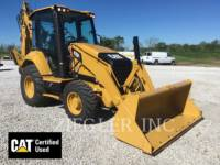Equipment photo Caterpillar 420F2H2 BULDOEXCAVATOARE 1