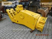 ATLAS-COPCO  SHEAR Pulverisierer BP1900 equipment  photo 2