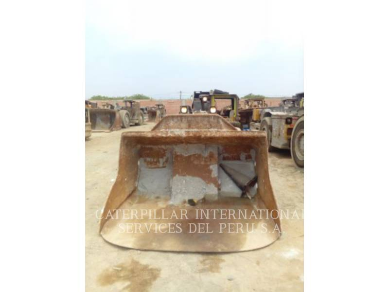 CATERPILLAR UNDERGROUND MINING LOADER R1300G equipment  photo 5