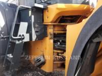 HYUNDAI CONSTRUCTION EQUIPMENT WIELLADERS/GEÏNTEGREERDE GEREEDSCHAPSDRAGERS HL780-9S equipment  photo 8