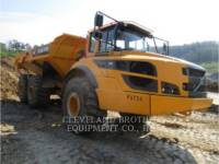 Equipment photo VOLVO CONSTRUCTION EQUIPMENT A40G MOTORGRADERS 1