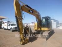 CATERPILLAR EXCAVADORAS DE CADENAS 315FLCR equipment  photo 4