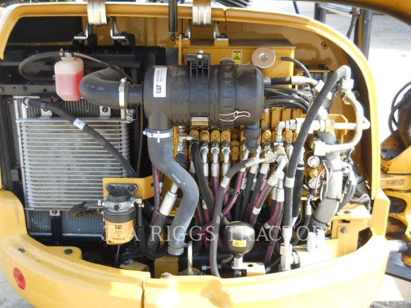 CATERPILLAR EXCAVADORAS DE CADENAS 303.5E2CR equipment  photo 16