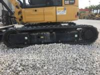 CATERPILLAR EXCAVADORAS DE CADENAS 303.5E2CR equipment  photo 9