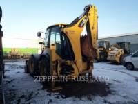 CATERPILLAR BAGGERLADER 434E equipment  photo 3