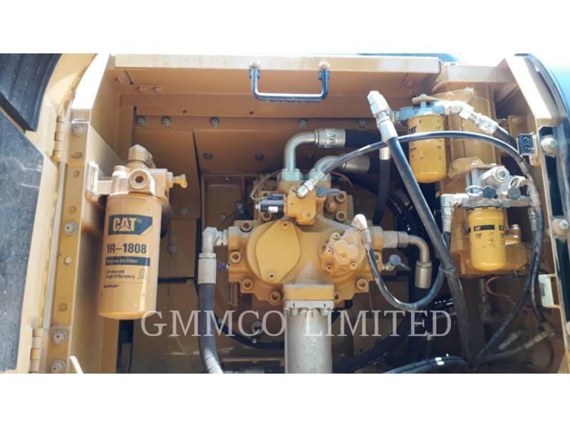 CATERPILLAR ESCAVATORI CINGOLATI 336D2L equipment  photo 7