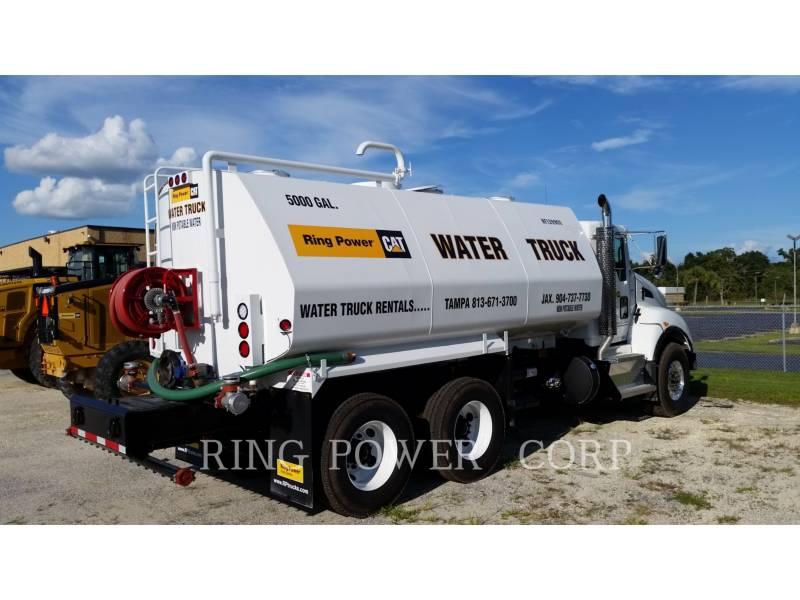 UNITED CAMIONES DE AGUA WT5000 equipment  photo 4