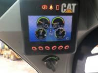 CATERPILLAR KOMPAKTLADER 236D equipment  photo 23