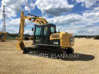 CATERPILLAR ESCAVATORI CINGOLATI 312DL equipment  photo 4