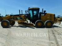 CATERPILLAR MOTORGRADER 140M2 equipment  photo 5