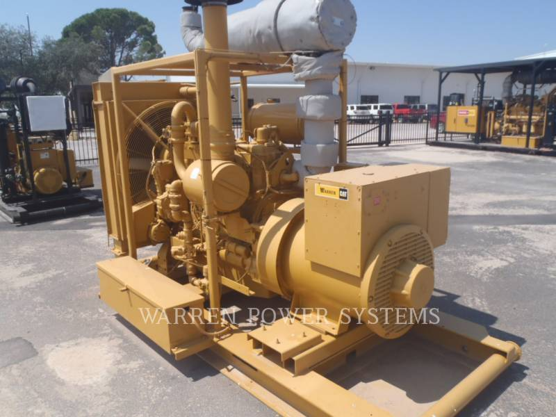 CATERPILLAR STATIONARY GENERATOR SETS G3406NA equipment  photo 11