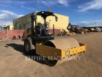 CATERPILLAR COMPACTADORES DE SUELOS CS44B equipment  photo 4