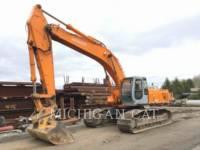 Equipment photo HITACHI EX450LC-5 TRACK EXCAVATORS 1
