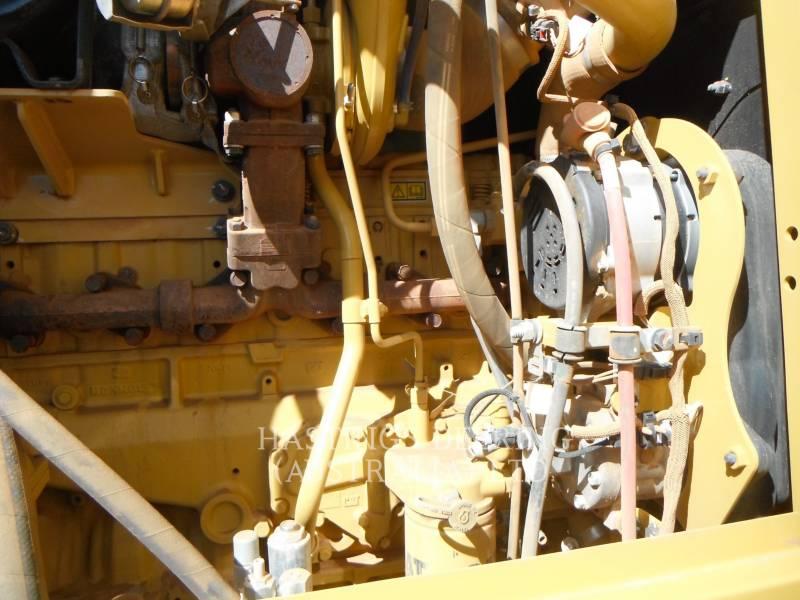 Caterpillar AUTOGREDERE 140M equipment  photo 14