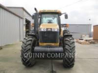 CHALLENGER TRACTEURS AGRICOLES MT665D equipment  photo 8