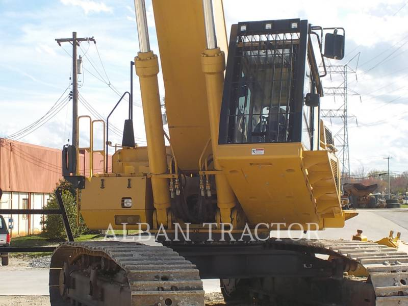 CATERPILLAR EXCAVADORAS DE CADENAS 365BL II equipment  photo 6