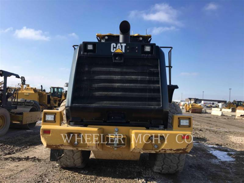 CATERPILLAR WHEEL LOADERS/INTEGRATED TOOLCARRIERS 966M QC equipment  photo 8
