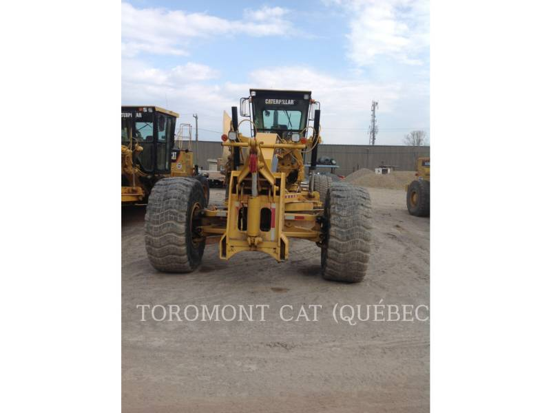 CATERPILLAR MOTOR GRADERS 16G equipment  photo 2