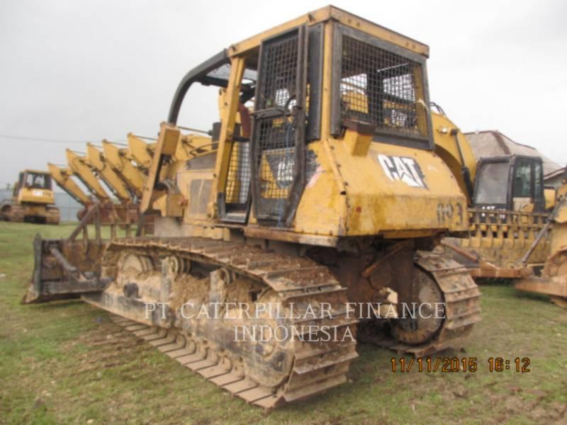 Caterpillar TRACTOARE CU ŞENILE D6G equipment  photo 4