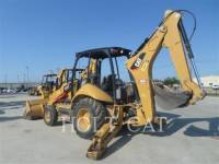 Caterpillar BULDOEXCAVATOARE 416F equipment  photo 3