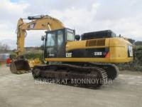 CATERPILLAR KOPARKI GĄSIENICOWE 336D equipment  photo 3