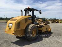 CATERPILLAR COMPATTATORE A SINGOLO TAMBURO VIBRANTE TASSELLATO CP56B equipment  photo 3
