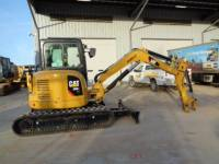 CATERPILLAR EXCAVADORAS DE CADENAS 305 equipment  photo 6