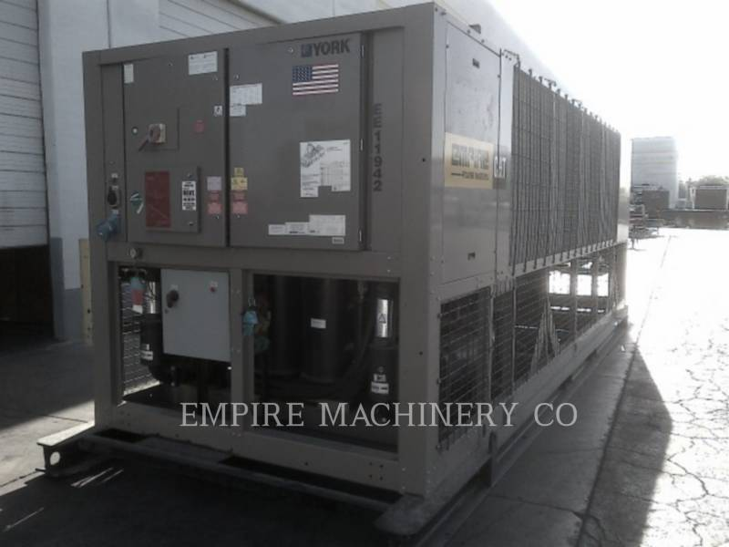MISCELLANEOUS MFGRS MISCELLANEOUS / OTHER EQUIPMENT CHILL 200T equipment  photo 3