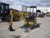 Equipment photo CATERPILLAR 301.7DCR PELLES SUR CHAINES 1