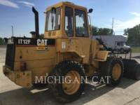 CATERPILLAR WHEEL LOADERS/INTEGRATED TOOLCARRIERS IT12F equipment  photo 3