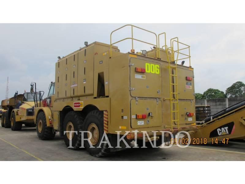 CATERPILLAR ARTICULATED TRUCKS 740B equipment  photo 5