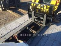 CATERPILLAR MINICARGADORAS 236D C3-H2 equipment  photo 6