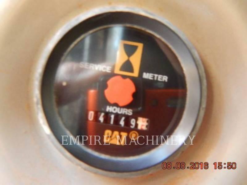 CATERPILLAR ESCAVATORI CINGOLATI 308CCR equipment  photo 6