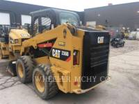 CATERPILLAR MINICARGADORAS 236D C1-H2 equipment  photo 3
