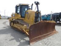 CATERPILLAR TRACTORES DE CADENAS D7E equipment  photo 7