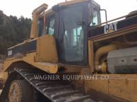 CATERPILLAR TRACTEURS SUR CHAINES D8R LRC equipment  photo 2