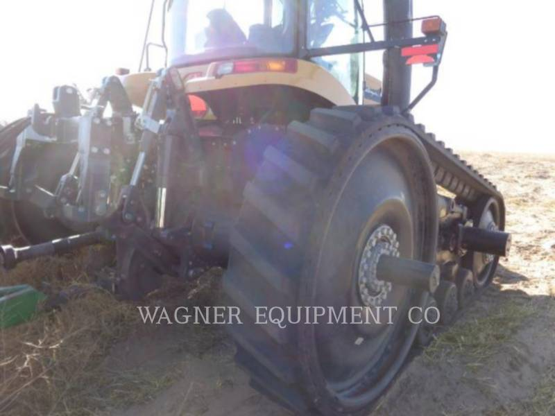 AGCO TRATTORI AGRICOLI MT765D-UW equipment  photo 4