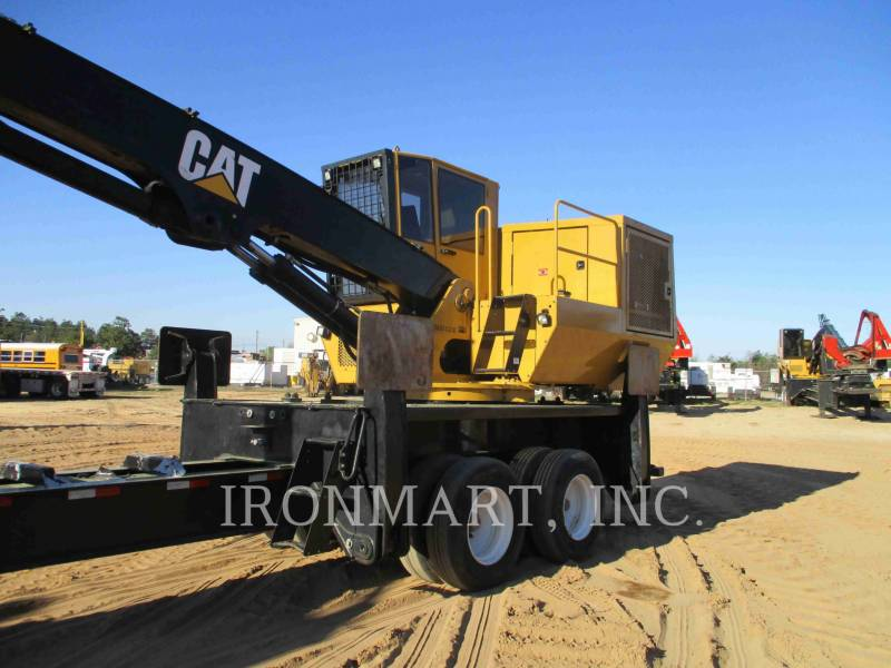 CATERPILLAR KNUCKLEBOOM LOADER 559CDS equipment  photo 23