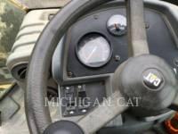 CATERPILLAR VIBRATORY SINGLE DRUM SMOOTH CS-563E equipment  photo 16