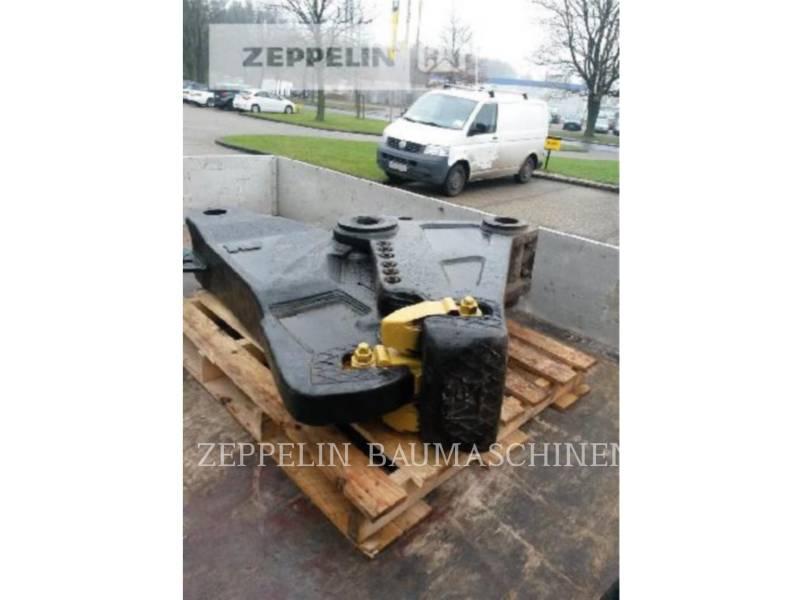 VERACHTERT AG - SCHERE Kombibacke VT30-C30 equipment  photo 1