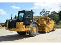 CATERPILLAR WHEEL TRACTOR SCRAPERS 623K equipment  photo 1