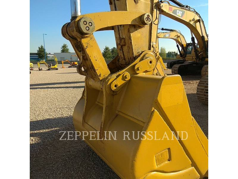 CATERPILLAR KOPARKI GĄSIENICOWE 336 D L ME equipment  photo 22