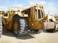 CATERPILLAR WHEEL TRACTOR SCRAPERS 627G equipment  photo 10