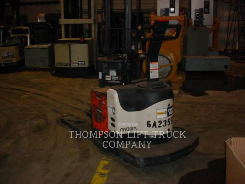 CROWN FORKLIFTS PE4000 equipment  photo 1